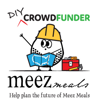 Meez meals we are obviously known for diy do it yourself meal kits so why not a diy crowdfunder campaign to help us on the next phase of our goal to expand to the solutioingenieria Choice Image